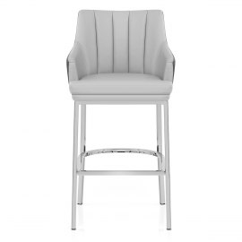 Orion Bar Stool Leather