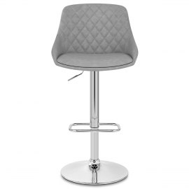 Palace Bar Stool Antique Grey