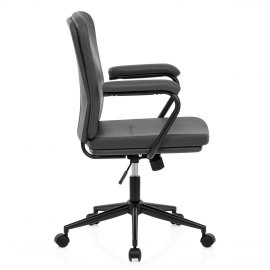 Ricardo Office Chair Grey