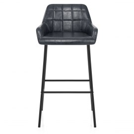 Falcon Stool Antique Slate