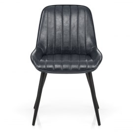 Mustang Chair Antique Slate