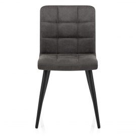Galaxy Chair Antique Charcoal