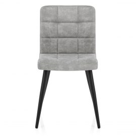 Galaxy Chair Antique Light Grey
