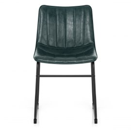 Tucker Chair Antique Green