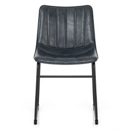 Tucker Chair Antique Slate