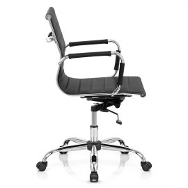 Tek Office Chair Black