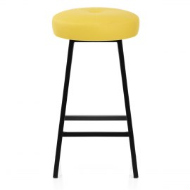Buzz Bar Stool Yellow
