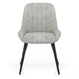 Mustang Chair Antique Light Grey