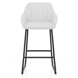 Kanto Bar Stool White