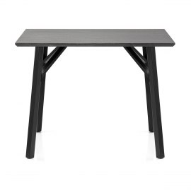 Lucas Dining Table Grey Wood