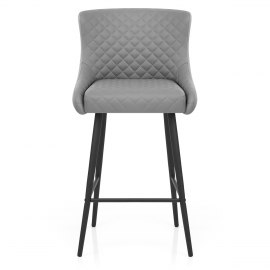 Provence Bar Stool Grey