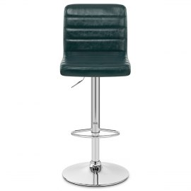 Prime Bar Stool Antique Green