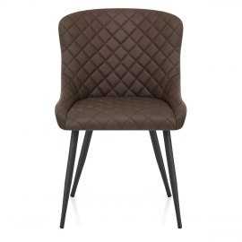 Provence Dining Chair Brown