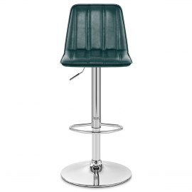 Pulse Bar Stool Antique Green