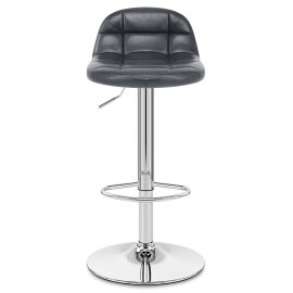 Spark Bar Stool Antique Slate