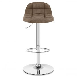 Spark Bar Stool Brown