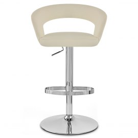 Opus Bar Stool Cream