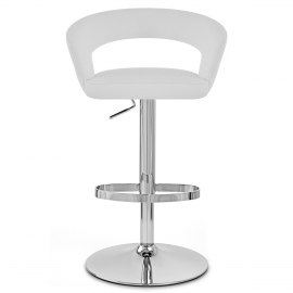 White Breakfast Bar Stools Page 3