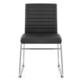 Panache Dining Chair Black