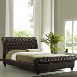 Richmond Chesterfield Bed