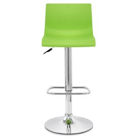 Serena Bar Stool Green