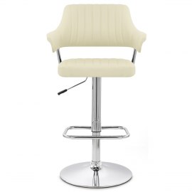 Skyline Bar Chair Cream