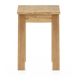 Wainwright Oak Stool