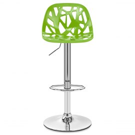 Bramble Bar Stool Green
