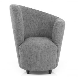 Spiral Chair Grey
