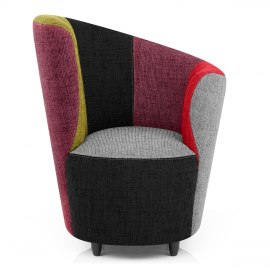 Spiral Chair Stripe