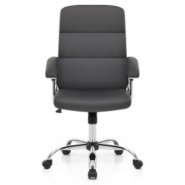 Stanford Office Chair Grey