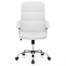 Stanford Office Chair White