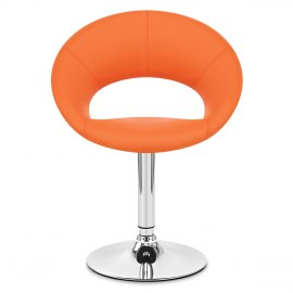 Clementine Chair Orange