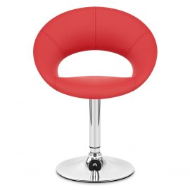 Clementine Chair Red