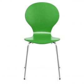 Candy Chair Green  sc 1 st  Atlantic Shopping & Green Dining u0026 Kitchen Chairs | Atlantic Shopping