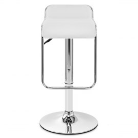 Niagara Bar Stool White