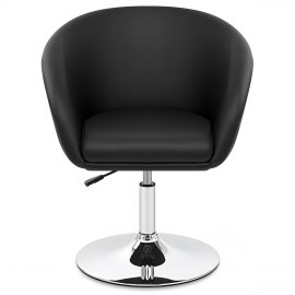 Seville Chair Black