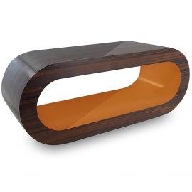 Orange Coffee Tables