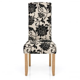 Estelle Oak Dining Chair