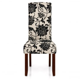 Estelle Walnut Dining Chair