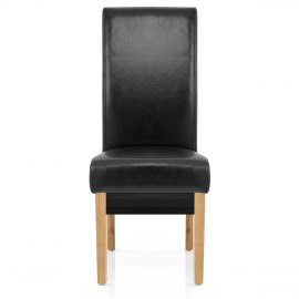 real leather dining & kitchen chairs | atlantic shopping