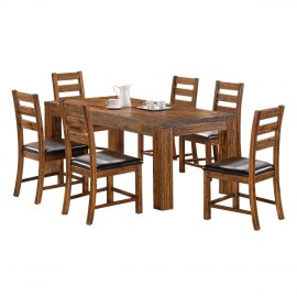 Martello Dining Set