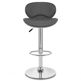 Diamond Bar Stool Grey Atlantic Shopping