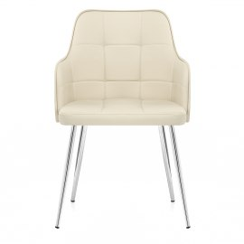 Exceptionnel Dawn Dining Chair Cream