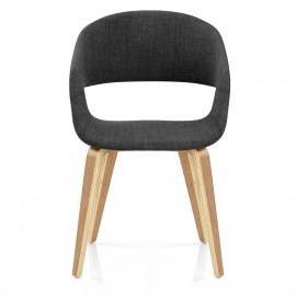 Marcus Dining Chair Grey
