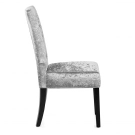 Roxy Dining Chair Grey