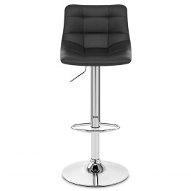 Joey Bar Stool Black