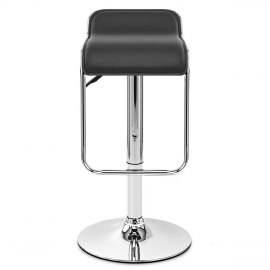 Niagara Bar Stool Black