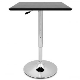 Square Bar Stool Table