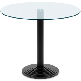 Montpellier Glass Table